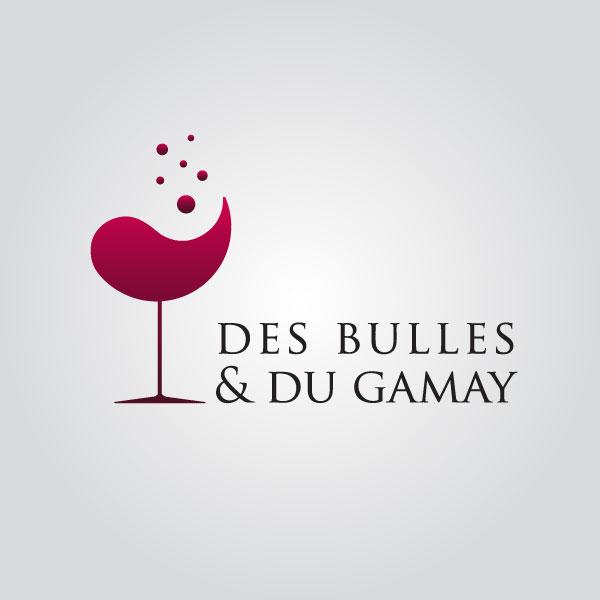 Des bulles et du Gamay