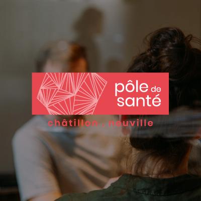 Pôle de santé Châtillon Neuville